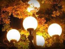 освещение улиц, В милиции посоветовали усилить освещение на улицах Алушты