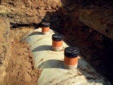 Земля, Частник превратил участок земли под Алуштой в выгребную яму