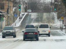 Подготовка к зиме, Крымские дороги готовы к зиме