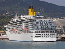 туристический сбор, В Крыму предложили взимать турсбор с круизных лайнеров