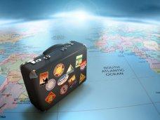 Туристы, В Крым стали чаще приезжать иностранные туристы