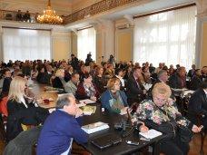 Магарач, В Ялте отметили 185-летие института «Магарач»
