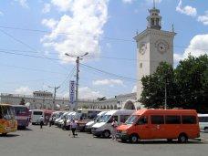 Перевозчики, Крымские перевозчики предложили повысить цену на проезд в междугороднем транспорте