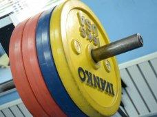 пауэрлифтинг, В Евпатории проведут соревнования по тяжелой атлетике