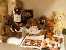 Выставка, В Севастополе открылась выставка игрушек