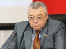 Евроинтеграция, Вице-спикер Крыма объяснил, почему Украина приостановила евроинтеграцию