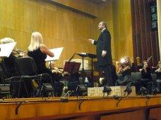Концерт, В Симферополе состоится концерт оркестра филармонии