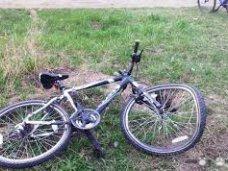 ДТП, В Армянске велосипедист попал под колеса автомобиля