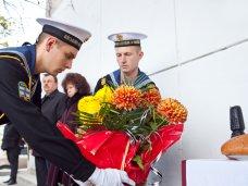День памяти жертв голодомора, В Севастополе почтили память жертв голодомора и политических репрессий