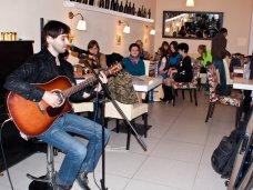 поэты, В Севастополе представили литературный проект «Улица искусств»