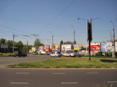 Благоустройство, На транспортных кольцах в Симферополе посадят цветы
