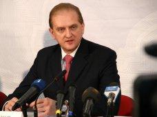 Кабмин, Заседание Кабинета министров, Первый вице-премьер Крыма принял участие в заседании Кабмина Украины