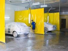 В Алуште будет ограничена работа автомоек