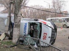ДТП, В Феодосии завершено расследование ДТП с участием скорой помощи