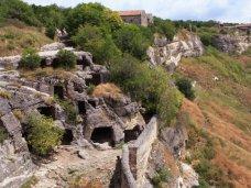 Земля, Бахчисарайский заповедник начнет разработку проекта землеустройства для Чуфут-Кале