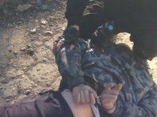 Оружие, В Крыму задержали торговца оружием