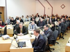 В Совмине Крыма изменили состав комиссии по координации энергообеспечения