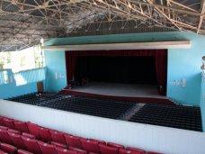 имущество, Кинотеатр в Феодосии вернули Министерству обороны