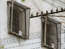 побег из СИЗО, В Симферополе задержали сбежавшего арестанта
