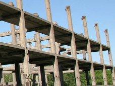 незавершенное строительство, В Алуште зарегистрировано 56 объектов незавершенного строительства
