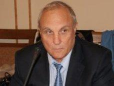 Кадровые назначения, В Крыму назначили нового министра финансов