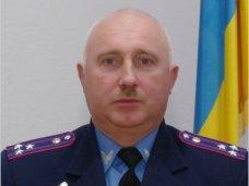 Кадровые назначения, Крымский парламент одобрил назначение начальника милиции автономии