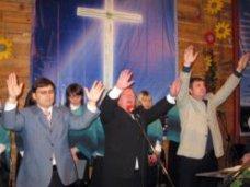 Религиозные организации, В Крыму вне закона действует 682 религиозные общины