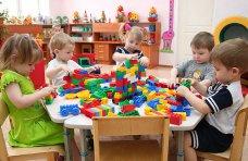 Детский сад, В Крыму разработали проект республиканской программы «Дошкольное детство»