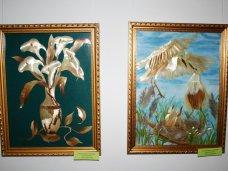 Выставка, В Симферополе открылась выставка «Белорусский венок»