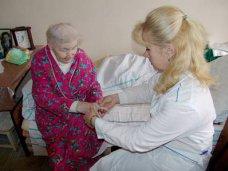 инвалиды, В Крыму 50 инвалидам компенсируют услуги сиделок