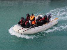 Учения, Под Севастополем прошли учения по охране морской экономической зоны