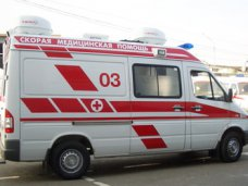 Скорая помощь, Скорые Севастополя оборудуют «тревожными кнопками»