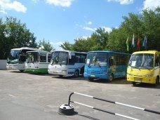 Перевозчики, Автоперевозчики Крыма несут убытки из-за бесплатного проезда льготников