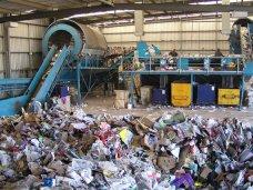 Чистый город, Экологи утвердили 300-метровую санзону для мусоросортировочного комплекса в Симферополе