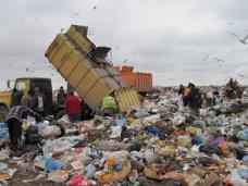 Чистый город, В Симферополе мусоросортировочный комплекс позволит до 70% сократить вывоз ТБО на полигон