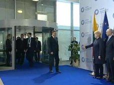 Евроинтеграция, О чем говорили европейские лидеры на закрытой части Вильнюсского саммита, – источник