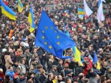 Евроинтеграция, В Крыму призывают участников Евромайдана «спуститься на землю»