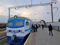 Дополнительный поезд, В Евпатории проверят востребованность вечерних электричек