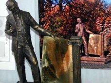 Памятник, В Ялте установят памятник архитектору Николаю Краснову