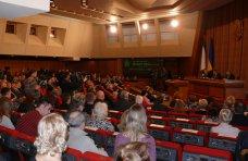 политическая ситуация в Украине, Крымские депутаты призвали Президента навести порядок в стране