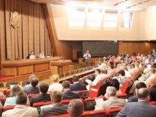 политическая ситуация в Украине, Парламент Крыма осудил попытку свержения власти