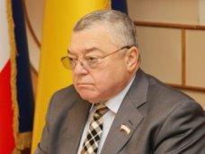 политическая ситуация в Украине, Янукович выведет страну из политического кризиса, – вице-спикер Крыма
