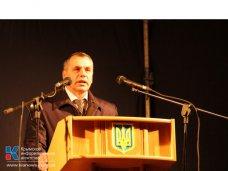 политическая ситуация в Украине, Президент в силах навести порядок в стране, – Константинов