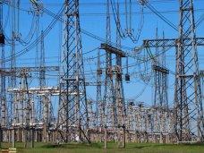 Пожар, На севере Крыма горела электрическая подстанция