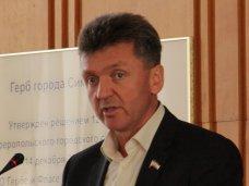 политическая ситуация в Украине, Лидер крымских афганцев осудил провокации в Киеве