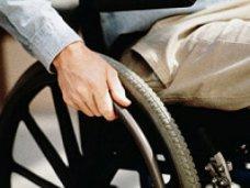 инвалиды, В Крыму проживает 120 тыс. инвалидов