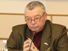 политическая ситуация в Украине, Оснований для роспуска крымского парламента нет, – депутат