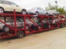 Мошенничество, Два крымчанина незаконно ввезли на полуостров 41 автомобиль