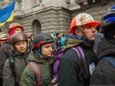 политическая ситуация в Украине, Крымские студенты не должны рисковать своими жизнями ради чьих-то интересов, – родители