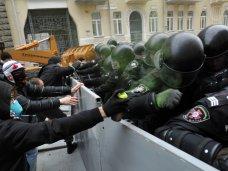 политическая ситуация в Украине, Беспорядки в Киеве отпугнут от Украины туристов и инвесторов